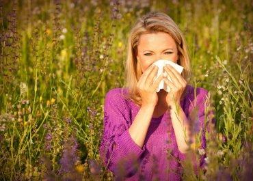 Këshilla praktike për alergjinë e pranverës