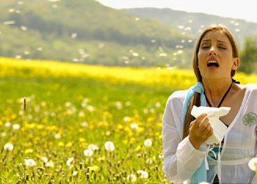 Alergjitë e shkaktuara nga poleni nuk shfaqen vetëm në pranverë!