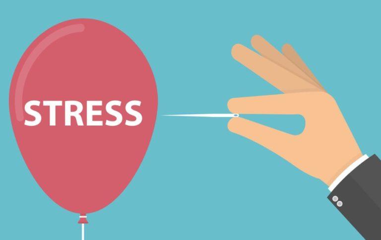 Si ti rezistojmë stresit