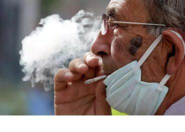 Duhanpirja, nikotina dhe COVID-19. Çfarë thonë faktet?