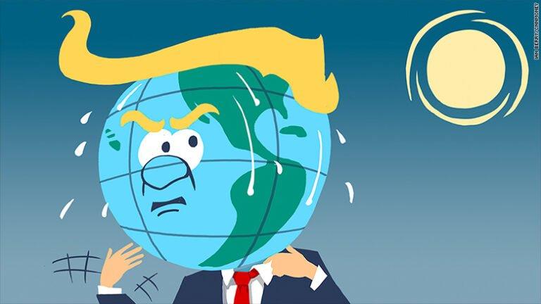 Ndryshimet e klimës. Si po rrezikojnë shëndetin tonë?