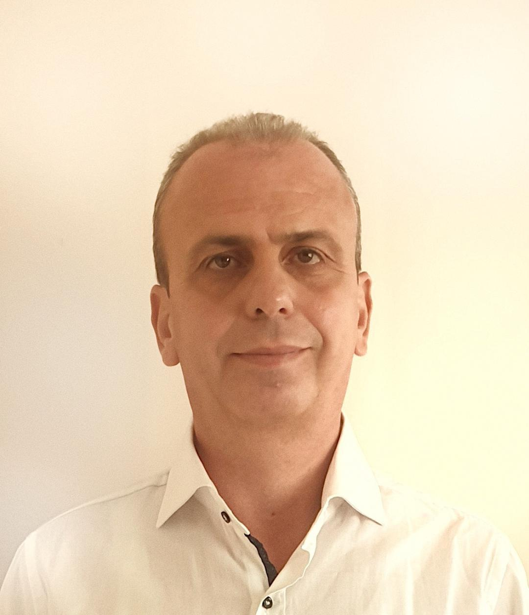 Adrian Gorana