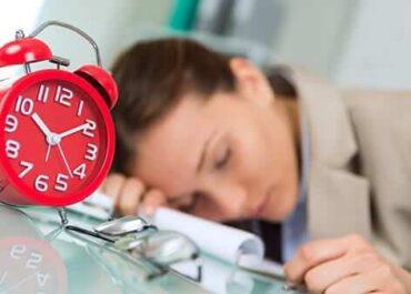 A vjen lodhja fizike prej mungesës së hekurit?